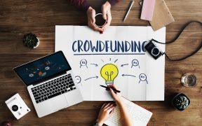 En jeu Crowdfunding
