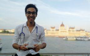 Dr Pranavsingh Dhunnoo