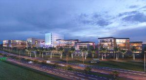 La Montebello Smart City 2