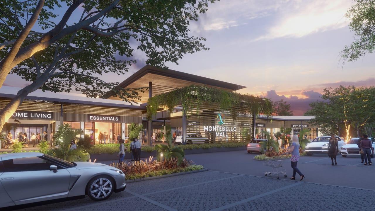 La Montebello Smart City