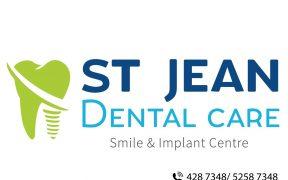 St Jean Dental Care