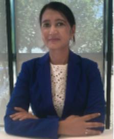 Chairperson, MQA Board Mrs Sharmila KOWLESSUR
