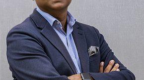 Osman Badat (Cofondateur et Chief Investment Officer Olive Crowd)