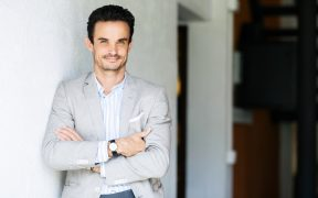 Paul Perrier (CEO, FUNDKISS)