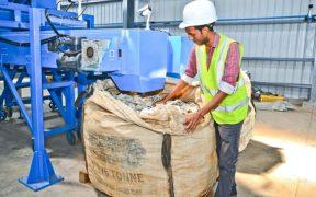 Taylor Smith - BEM Recycling
