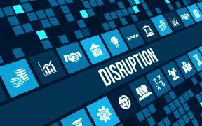 Digital disruption