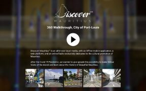 Discover Mauritius Virtual Visit