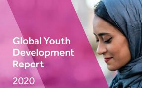 2020 Global Youth Development Index