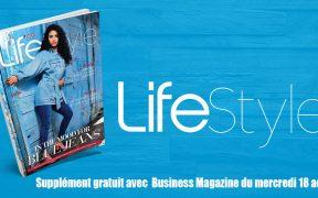 Lifestyle Magazine