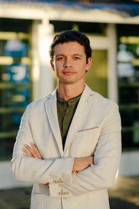 Bruno Dubarry (CEO de l'AMM)