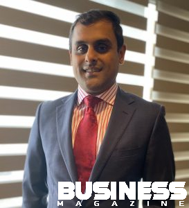 Bhavya Shah Head of Personal Financial Services à Bank One