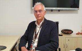 Jean Michel Chaduc (Directeur, Orange Business Services)