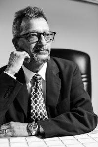 Ranjiv Nuckchady, Managing Director