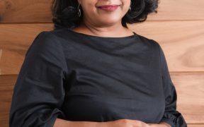 Lillka Cuttaree, Director, Kip Center for leadership