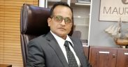 Dhanesswurnath Thakoor, Chief Executive FSC