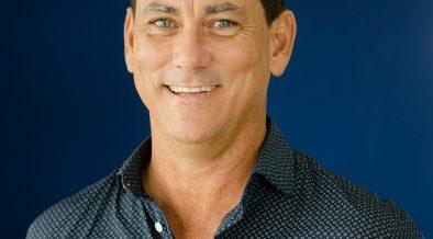 Timo Geldenhuys (Partner, Mauritius Sotheby's International Realty)