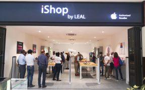 iShop Phoenix Mall