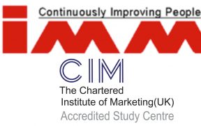 The Institute of Marketing and Management (IMM)
