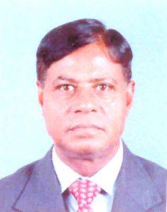 Dr. Rajun Jugurnath