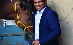 Jérome Tuckmansing Acting Ceo du Mauritius Turf Club (MTC) et de la Mauritius Turf Club Sports & Leisure Ltd (MTCSLl)