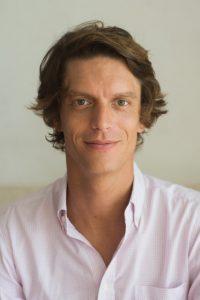 Alexandre Sanchini, CEO de Blue Ship Capital