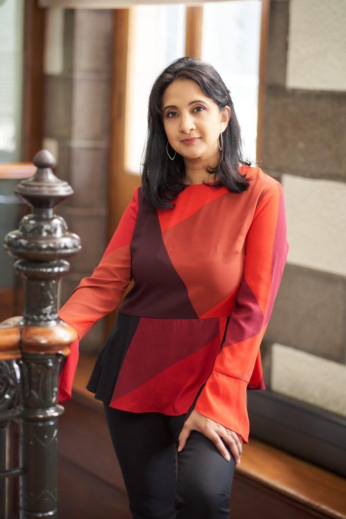 Suneeta Motala Chief Marketing Officer