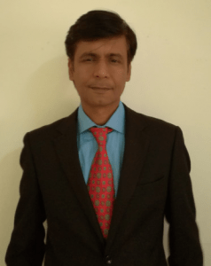 Ajay Gujadhur (Gérant de Patrimoine à LS Advisors