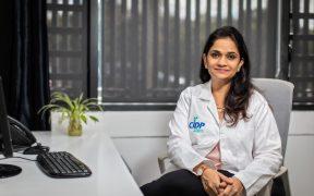 Dr Gitanjali Petkar