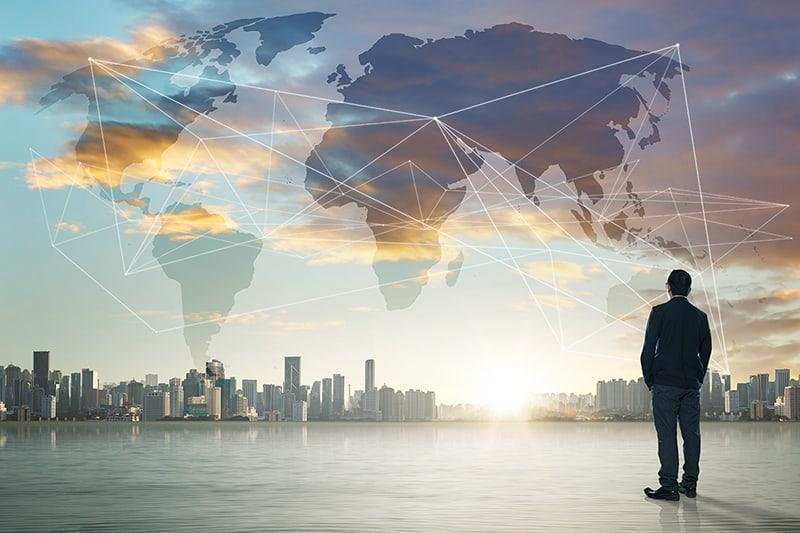 RÉFORME DANS LE GLOBAL BUSINESS