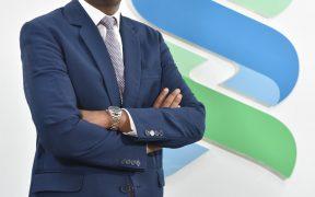 Rajnish Aubeeluck (Country Head, Global Banking, Standard Chartered Bank (Mauritius)