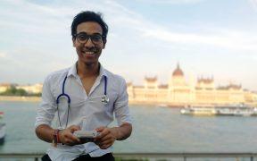 Pranavsingh Dhunnoo (Médecin-Chercheur)