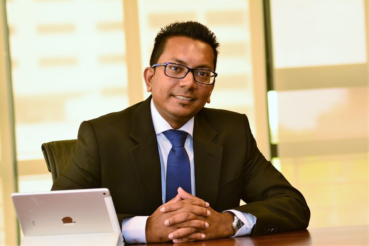 Wasoudeo Balloo (Partner et Head of Tax, KPMG)