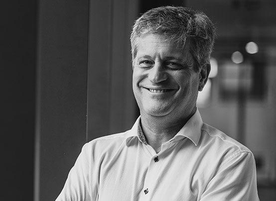 Jacques Marrier d'Unienville, CEO d'Omnicane