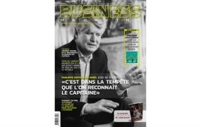 Business Magazine 1513