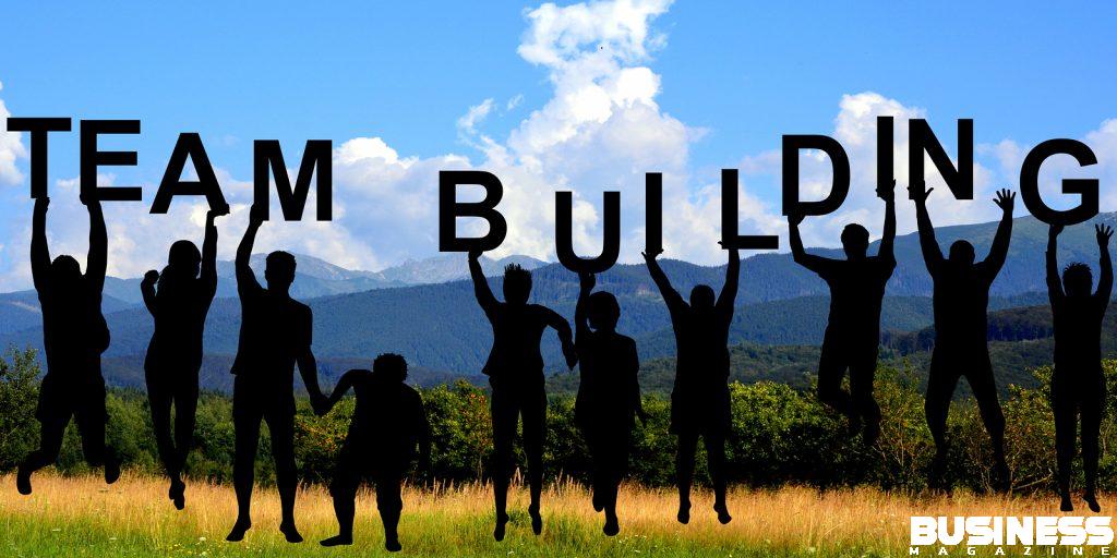 TEAM BUILDING : LES ACTIVITÉS EN PLEIN AIR PRIVILÉGIÉES